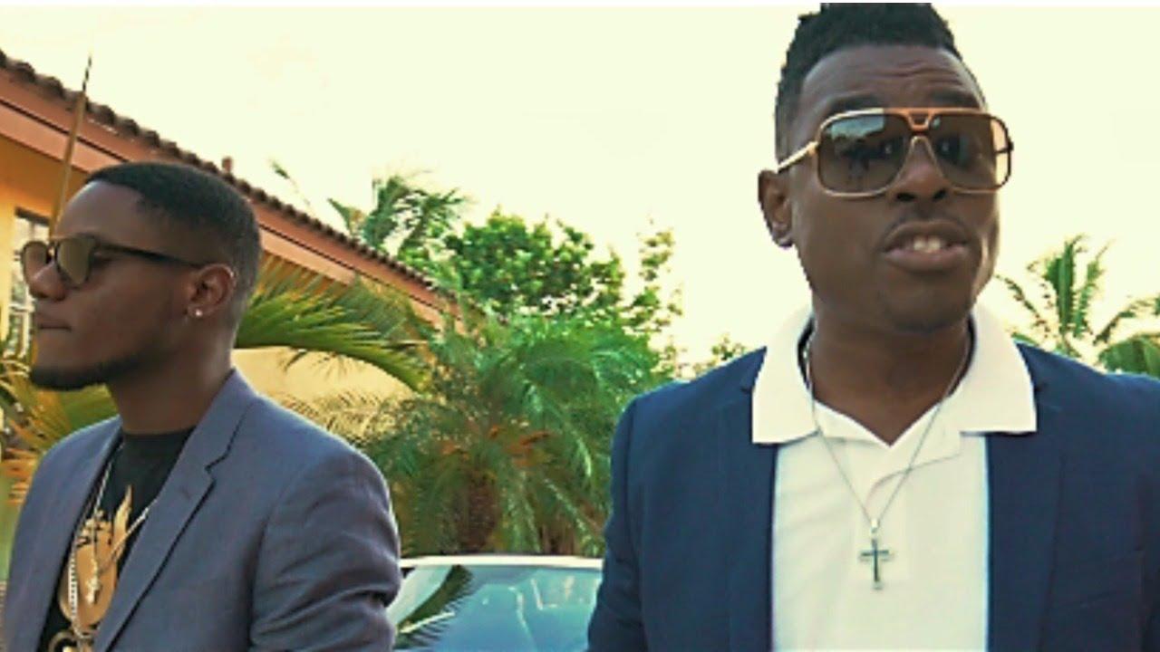 Download Nickenson Prud'Homme & Frantz Dee - Tout Sa Ou Vle (Official Video)