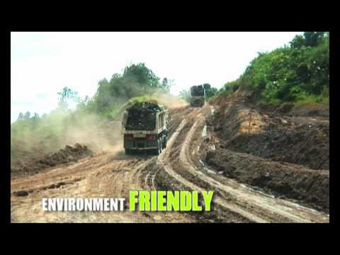 MAN CLA and Mining Industry