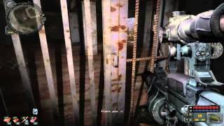 видео S.T.A.L.K.E.R. Call of Pripyat - часть 29 (Проверить точку Б205)