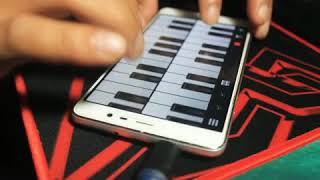 Download lagu Jaz - Dari Mata ( cover perfect piano )