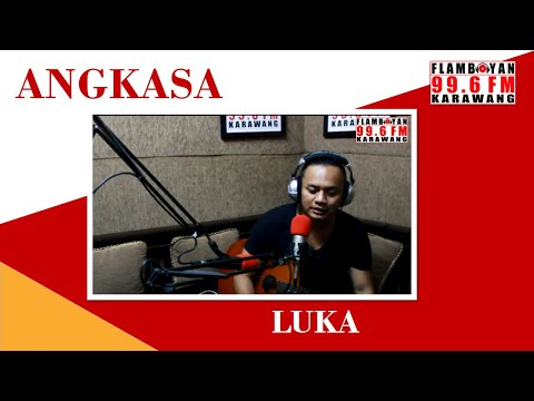 Angkasa Band (Talkshow)   (Full Part)
