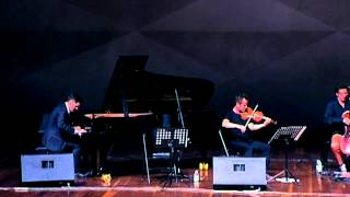 Along the River - Franz von Chossy Quintet - Guangzhou Art Festival
