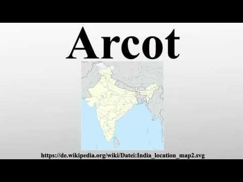 Arcot