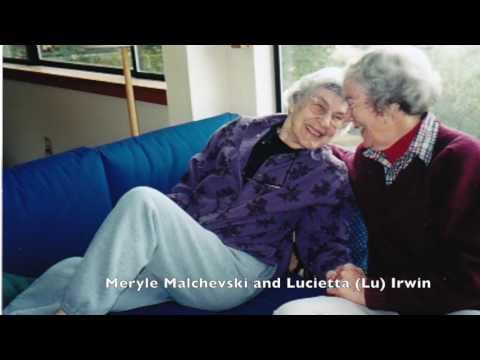 Meryle Malchevski - Elder Interview