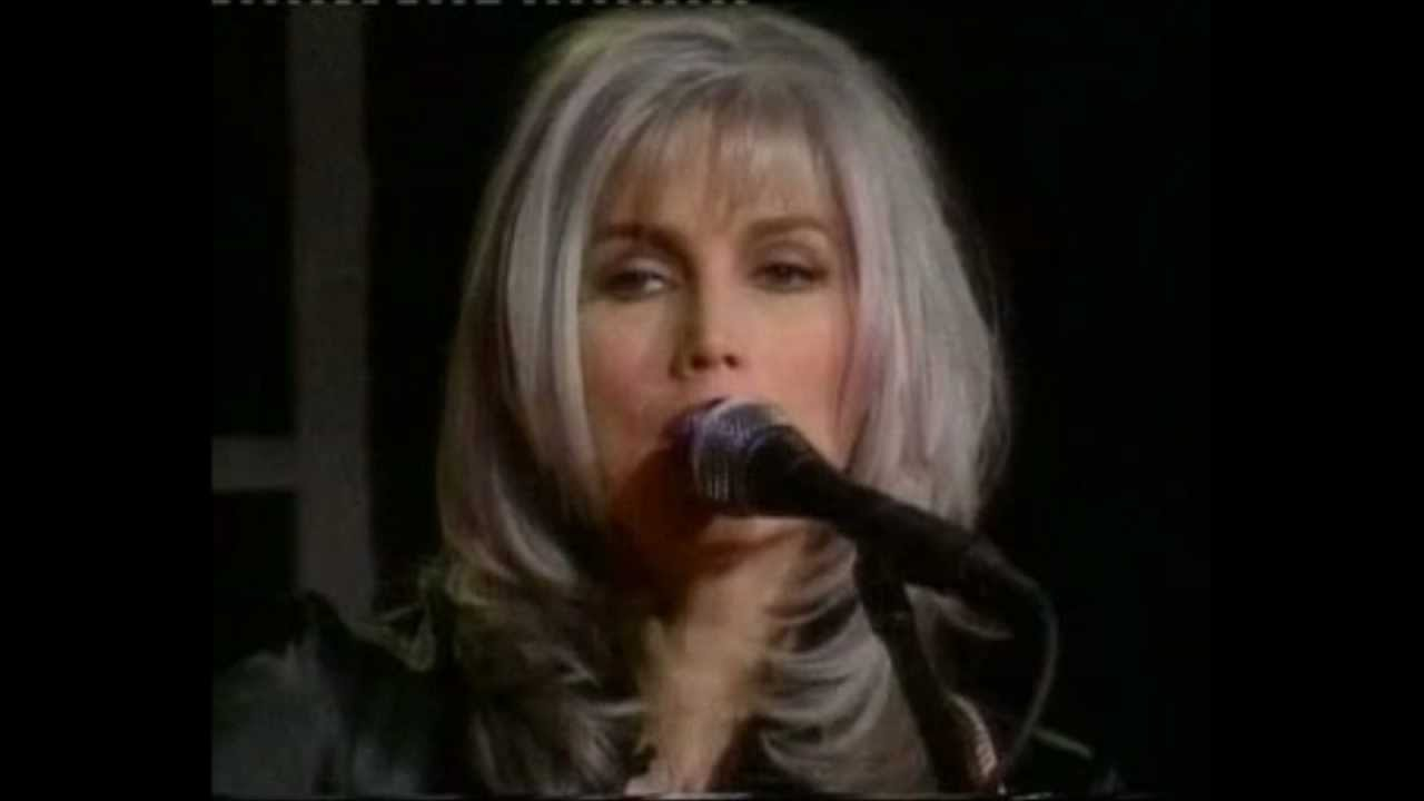 emmylou harris heart to heart