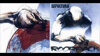 Sepultura -  Bullet The Blue Sky (U2 Cover)
