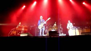 Black Country Communion Live,  Smokestack Woman, San Diego