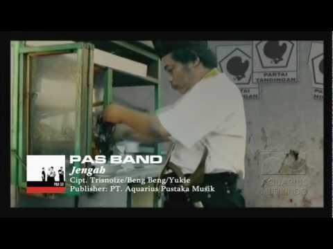 Pas Band - Jengah | Official Video