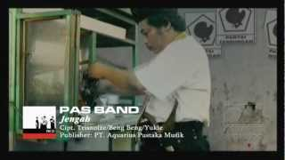 Video Pas Band - Jengah | Official Video download MP3, 3GP, MP4, WEBM, AVI, FLV November 2018