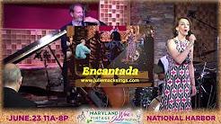 Maryland Vintage Wine & Jazz Festival at National Harbor, June 23, 2018