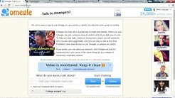 5 Alternative sites like chatrandom