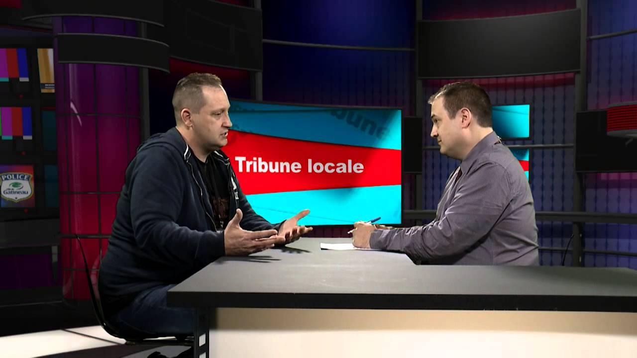 Tribune locale - 23 février 2016