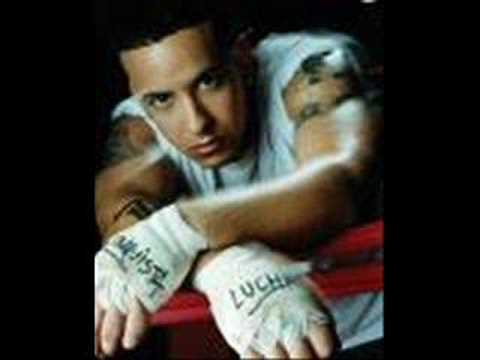 Daddy Yankee Ft Fergie - El Impacto