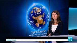 Audiovisuel : année record pour les exportations françaises