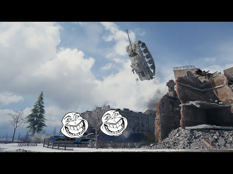 Ready for a new challenge? Join the World of Tanks: Hot Wheels™ Season! from YouTube · Duration:  42 seconds