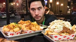 THIS FOOD IS UNBELIEVABLE!!!