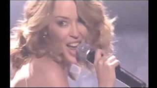 Kylie Minogue: Come Into My World (Fischerspooner Mix) Video
