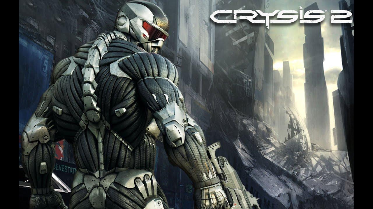 Resultado de imagen para crysis 2