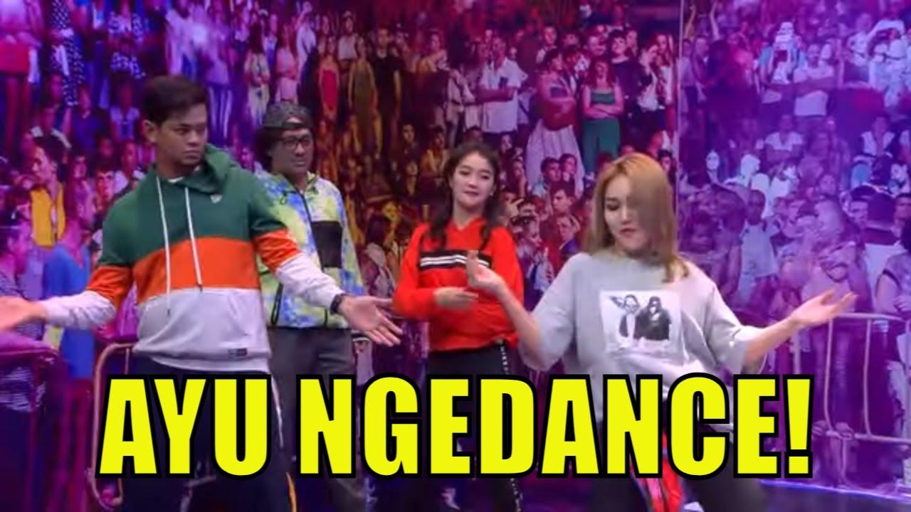 Download Aksi Dance Ayu Bikin Semua Terpukau | BTS (25/09/21) Part 6