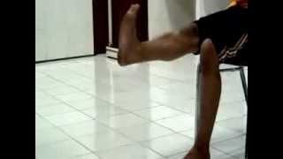 Senam Kaki Diabetik 2012 ( Diabetes Mellitus ) (Diabetic Foot Exercise)