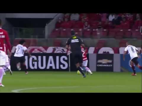Internacional 1 x 0 Atlético PR ,  Melhores Momento -  Brasileirão 01 06 2016 1