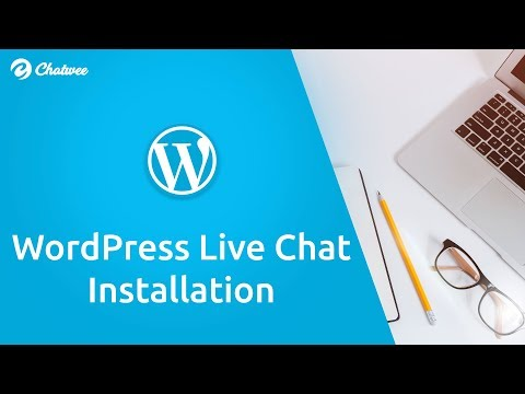Add WordPress Chat To Your Site In Under 2 Minutes