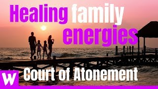 Court of Atonement