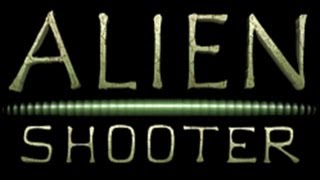 Alien Shooter - The Beginning - Universal - HD Gameplay Trailer