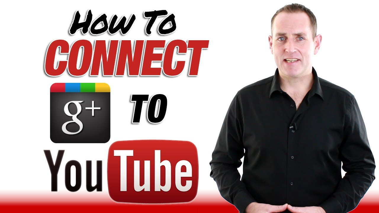How To Connect Your Youtube Channel To Google