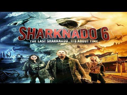 Sharknado 6 Stream