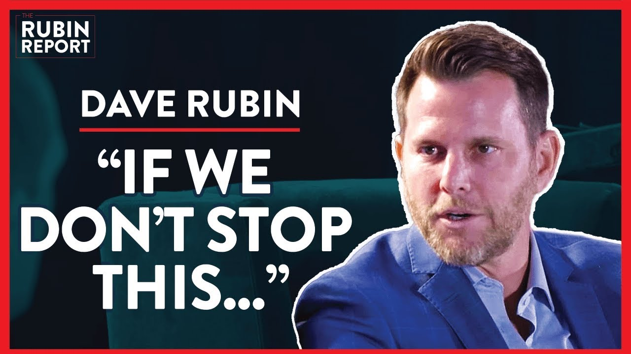Rubin Report How to Stop Cancel Culture From Destroying Us (Pt. 1) | POLITICS | Rubin Report