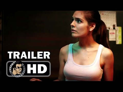 FEAR, INC.    2016 Caitlin Stasey Horror Movie HD