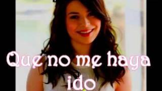 Miranda Cosgrove ~ Disgusting [Español]