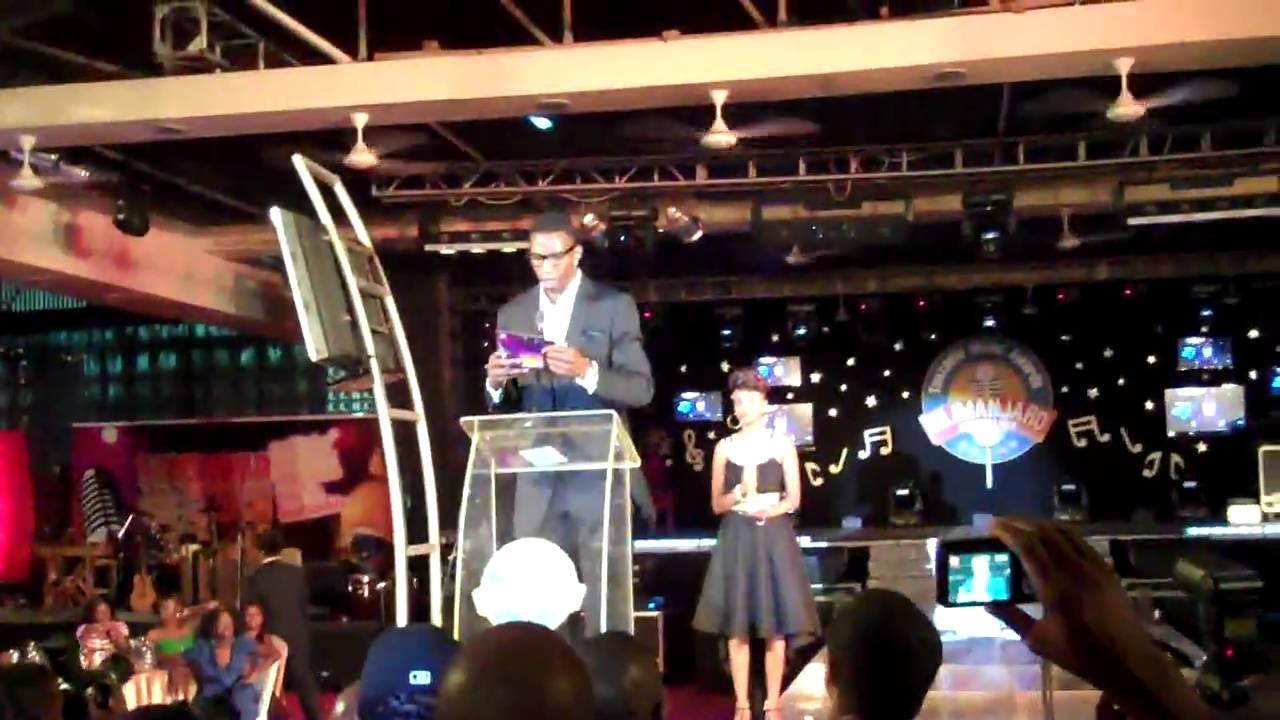 Kili Tanzania Music Awards 2010 Part I (MichuziBlog)