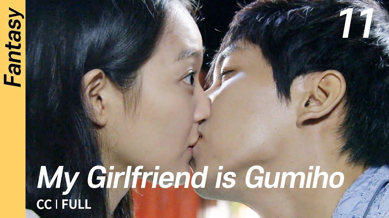 Download [CC/FULL] My Girlfriend is Gumiho EP11 | 내여자친구는구미호