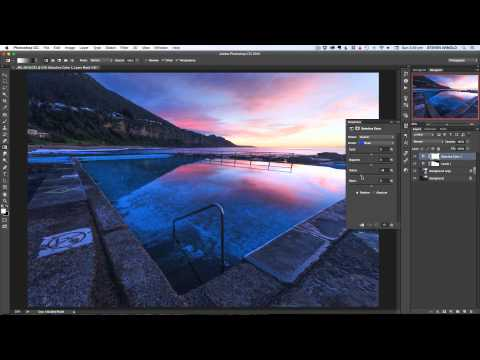 How to boost colors in photoshop (quick and easy tutorial)