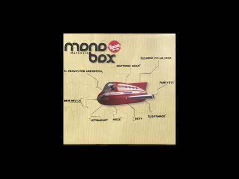 Monobox - Trade (Original)