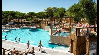 Camping  Les Sablons 5 ★ Portiragnes | Languedoc Roussillon