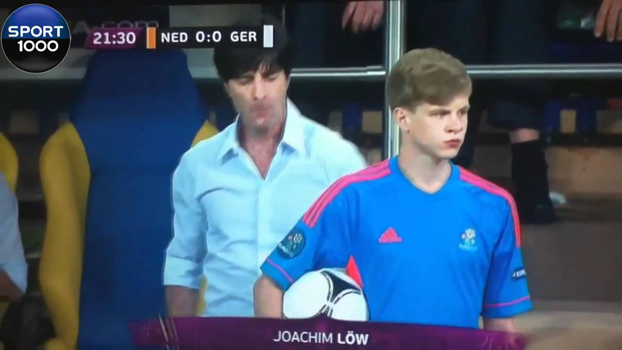 Amazing story about the boy Loew 2