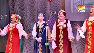 КАЗАКИ ВО СЛАВУ РОДНОГО КРАЯ - фестиваль казачьей песни Солнечногорского района