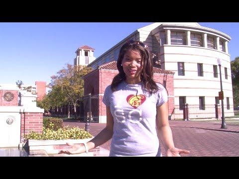 USC Employee Perks