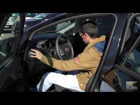 Fiat Punto | Black Friday Grupo Auto-Industrial