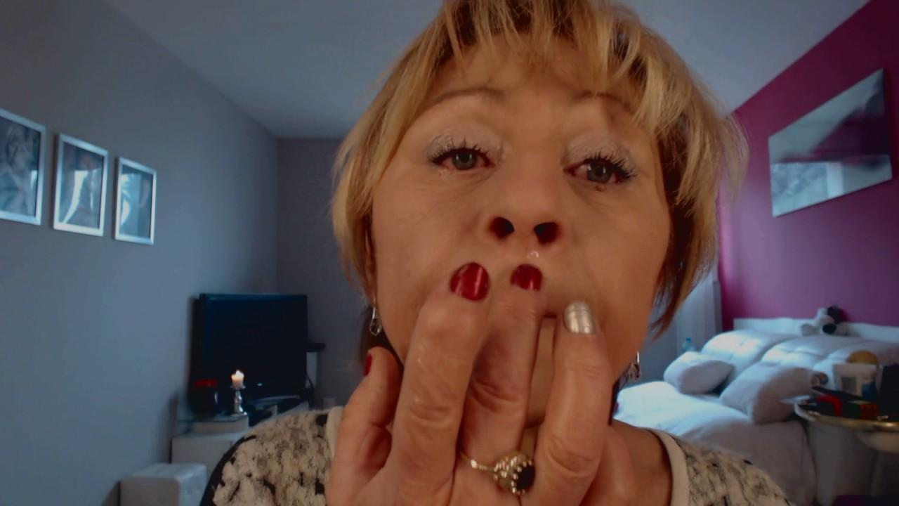 Maquillage nouvel an 2017 femmes plus de 50 ans et mes - Femmes 50 ans et plus ...