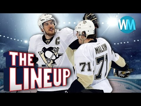 Top 10 Greatest Duos in NHL History - The Lineup Ep. 9