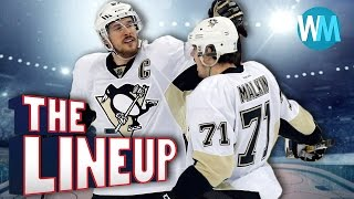 Top 10 Greatest Duos in NHL History - The Lineup Ep. 10