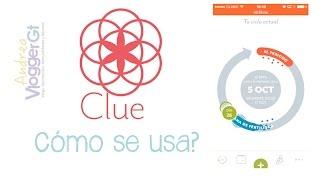 clue como se usa y app review