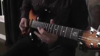 Dream Theater - The Root of All Evil (Guitar Cover)