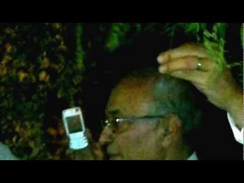 Ahmed Shafik Interview With Ahmed Omar in Qatamiya Hights