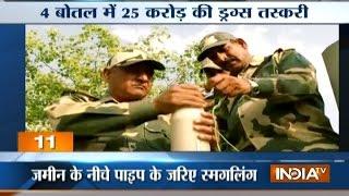 T 20 News   8th April, 2017 ( Part 2 ) - India TV