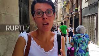 Spain: Town of Ripoll rocked as residents arrested in connection with attacks